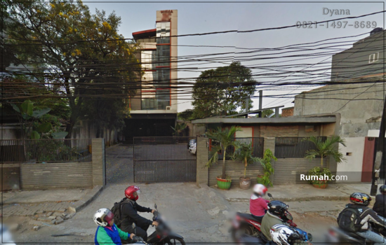 Gedung kantor Jakarta Selatan  48197072