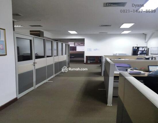 Gedung kantor Jakarta Selatan  48197138