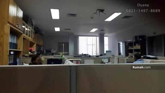 Gedung kantor Jakarta Selatan  48197165