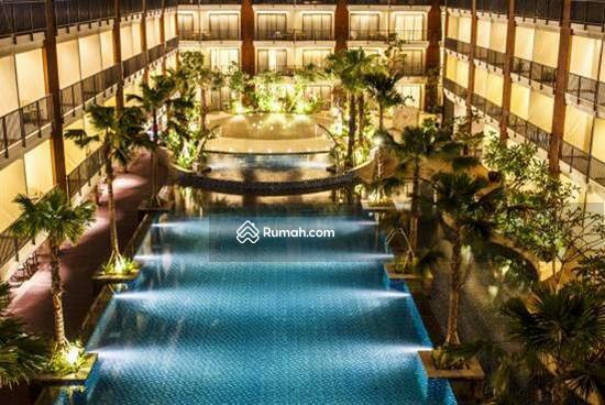 Kondominium Hotel Swiss Bel - Hotel Kuta Bali Gambar Swimming Pool Swiss Bel Hotel Kuta Bali 53520827