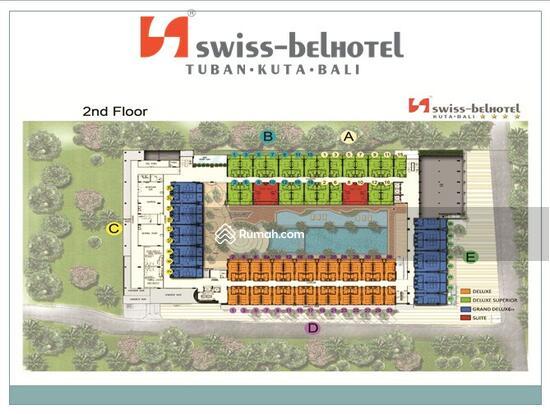 Kondominium Hotel Swiss Bel - Hotel Kuta Bali 2 rd Floor Swiss Bel Hotel Kuta Bali 54503015