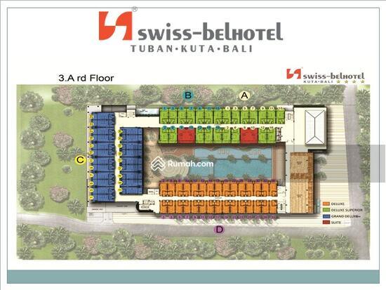 Kondominium Hotel Swiss Bel - Hotel Kuta Bali 3A rd Floor Swiss Bel Hotel Kuta Bali 54503327