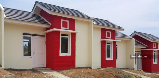 Rumah Murah Mulai 159Jtan  74618711