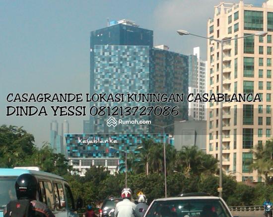 Apartemen Casagrande Residence  62784713