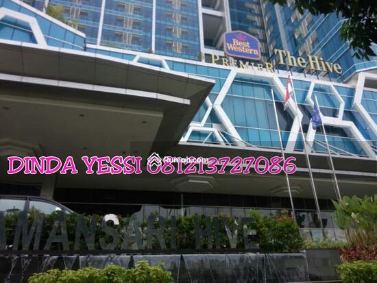Apartemen & Condotel Tamansaei HIVE Cawang  61332284