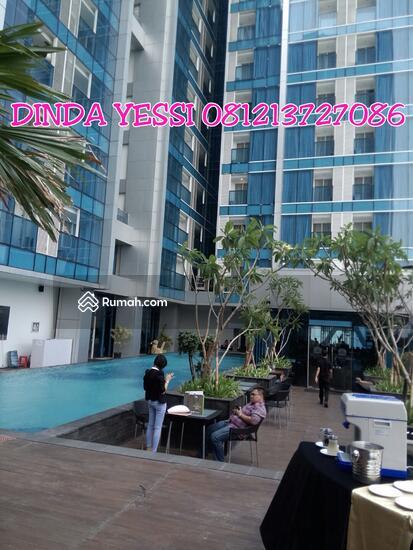 Apartemen & Condotel Tamansaei HIVE Cawang  61332287