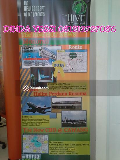 Apartemen & Condotel Tamansaei HIVE Cawang  61332296