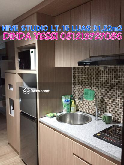 Apartemen & Condotel Tamansaei HIVE Cawang  61332305