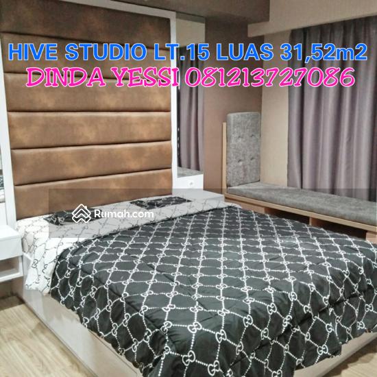 Apartemen & Condotel Tamansaei HIVE Cawang  61332314