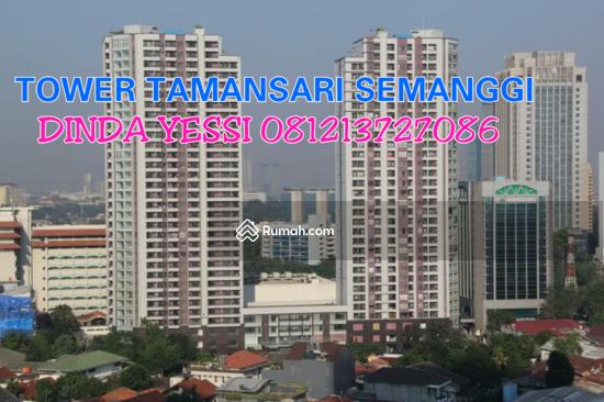 Apartemen Tamansari Semanggi  66523757