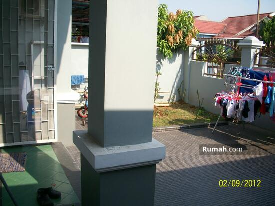 Cluster Banjar Wijaya  5343287