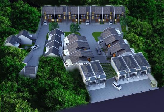 Rumah Ciracas  72803198