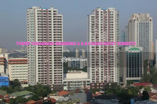 Apartemen Tamansari Semanggi  72093494