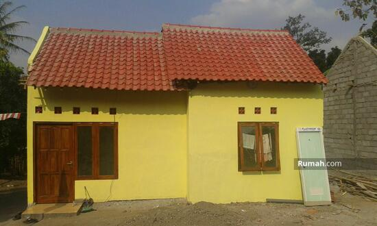 Dijual Rumah subsidi  pemerintah siap huni di Salatiga  73584362