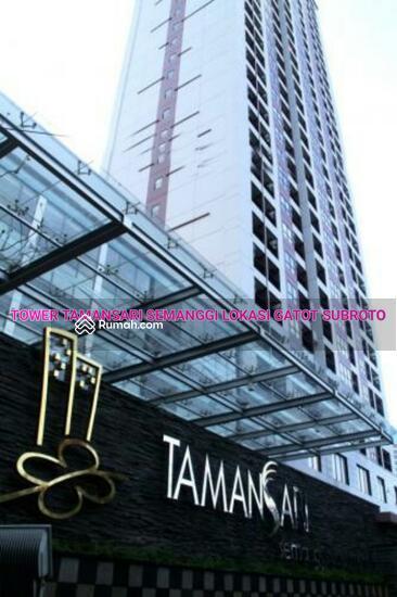Tamansari Semanggi Apartemen  75333083