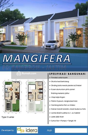 Pd. Ranggon, Cipayung, Kota Jakarta Timur, Daerah   78980678