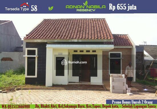 Jl. Bhakti Abri Sukamaju Baru Tapos Depok  79043504