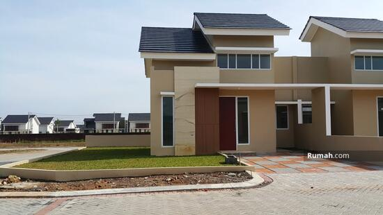 Rumah Hook RE di Citra Indah City  81737141