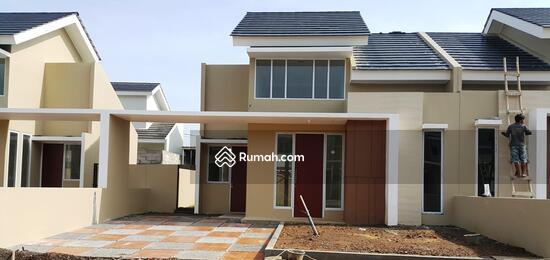 Rumah di Citra Indah City, Orchid 45/160  81741884