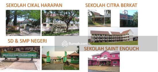 Rumah di Citra Indah City, Orchid 45/160  81741980