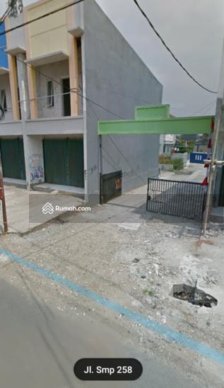Rumah siap huni cibubur bulak dukuh Smp 258 Jakarta timur  82603151