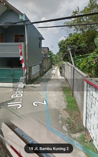 Cluster 6 unit Sisa 1 unit bambu kuning 2 cilangkap Jakarta timur  82651424