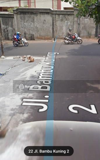 Cluster 6 unit Sisa 1 unit bambu kuning 2 cilangkap Jakarta timur  82651427