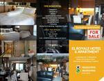 Hotel El Royale Apartment, Jl Merdeka no 2-4