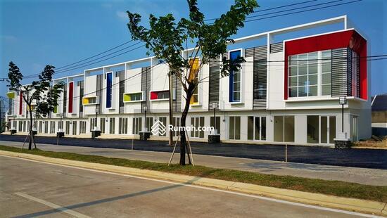 Ruko Rafflesia Boulevard  86021695