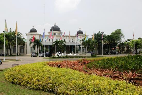 Ruko Rafflesia Boulevard  86021703