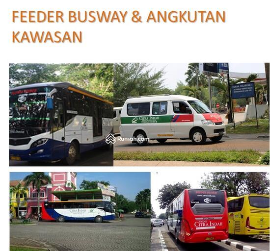 Ruko Rafflesia Boulevard  86021704