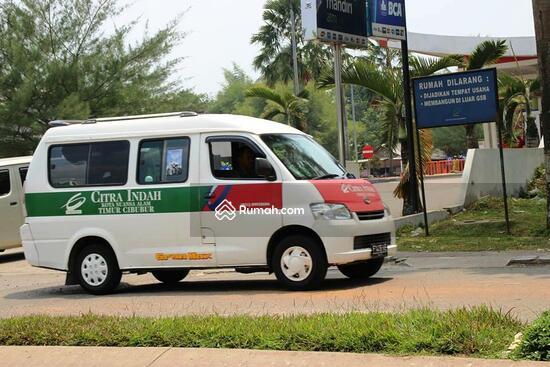 Ruko Rafflesia Boulevard  86021707