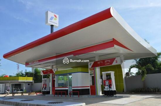 Ruko Rafflesia Boulevard  86021708