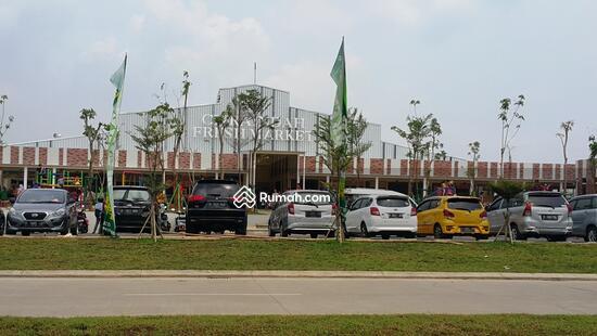 Ruko Rafflesia Boulevard  86021710