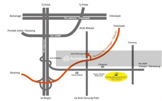 Ruko Rafflesia Boulevard  86021711
