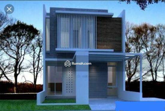 Rumah cipayung setu dekat exit tol setu Jakarta timur  83282681