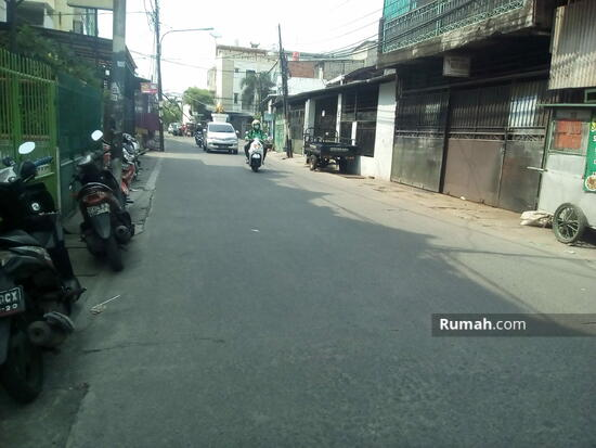 Jl. Karya Barat II, Wijaya Kusuma, Grogol petamburan, Kota Jakarta Barat, Daerah Khusus Ibukota Jaka  83325206