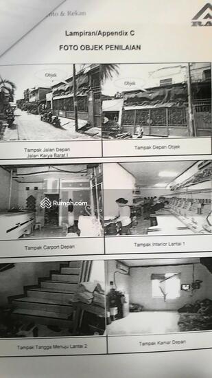 Jl. Karya Barat II, Wijaya Kusuma, Grogol petamburan, Kota Jakarta Barat, Daerah Khusus Ibukota Jaka  83548703