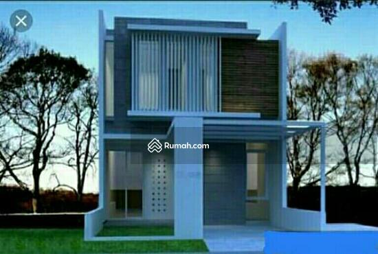 Rumah Lantai dua setu cipayung jakarta timur  83550449