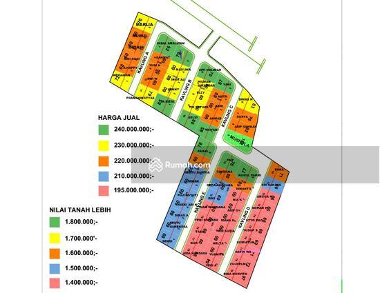 Jl Cemplang Baru, Cilendek, Bogor Barat  84042638