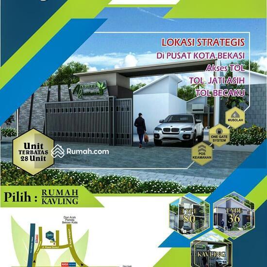 Jl Pekayon Cikunir Bekasi Barat  84192230