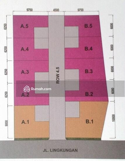 Rumah setu suralaya cipayung Jakarta timur  84560486