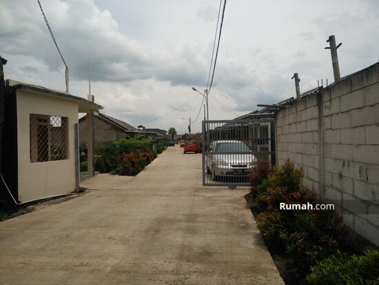 Rumah di jl Mayang Bojongsoang  88699074