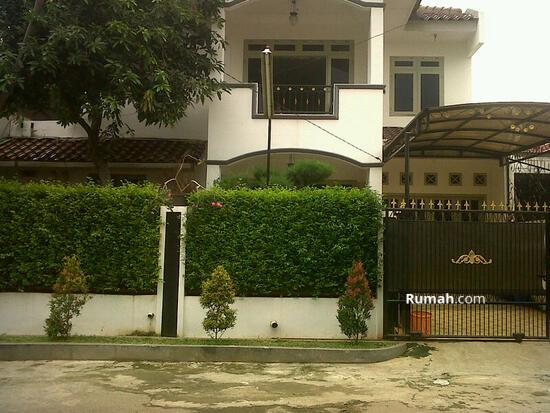 rumah 2lantai di Pamulang Permai rumah di pamulang permai 6059090