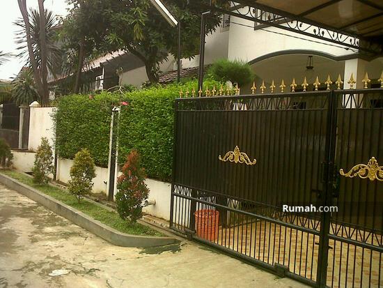 rumah 2lantai di Pamulang Permai  6059093
