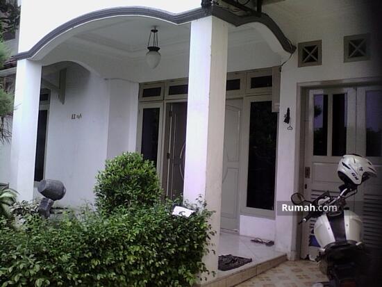 rumah 2lantai di Pamulang Permai  7637705