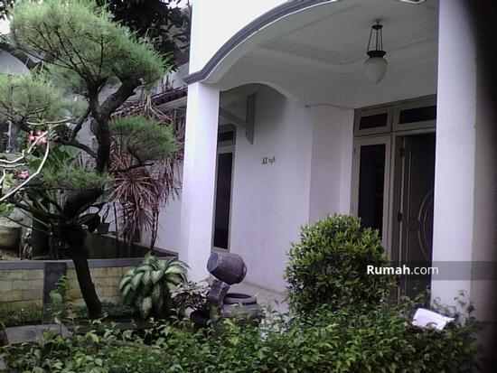 rumah 2lantai di Pamulang Permai Rumah di Pamulang Permai 7637717