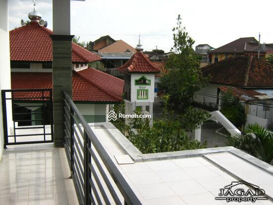 Rumah dekat Masjid di Tengah Kota Jogja  5624693