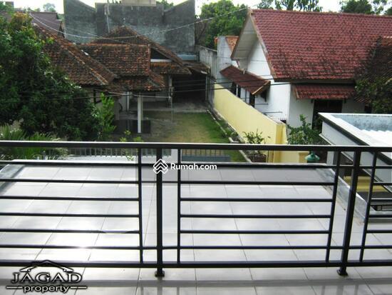 Rumah dekat Masjid di Tengah Kota Jogja  5624699
