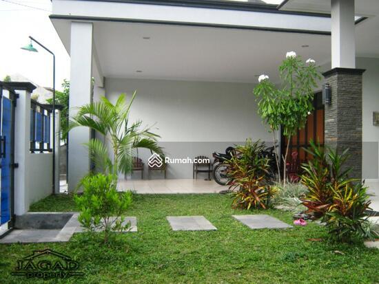 Rumah dekat Masjid di Tengah Kota Jogja  5624717